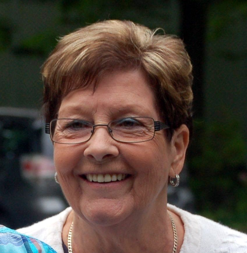 Mariette  Tremblay