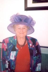 Betty Jean  King