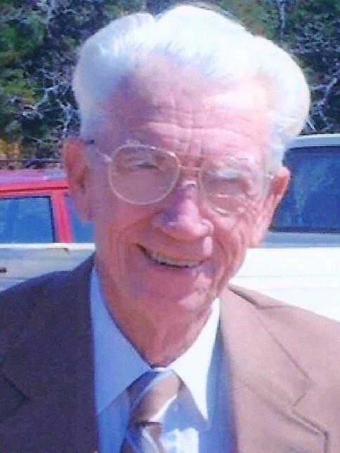 Robert Alvin Adams Obituary - Edmond, OK