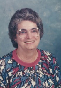 Juanita C.  Scruggs