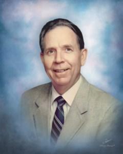 Dr. James Wareham  Burnham Jr.