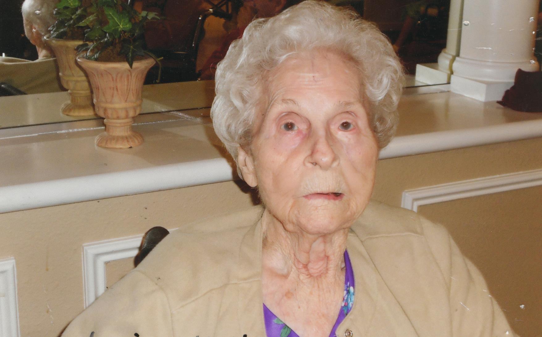Mable Florine Hennigan Obituary - Baytown, TX