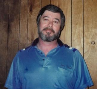 Steve Michael  Pyron Sr.