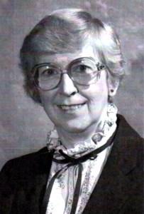 Lois Irene  Davy