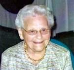 Margaret von Hagel