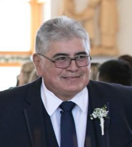 Ruben  De Santiago