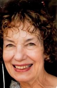 Carol M.  Steiner