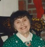 Margaret Buehler