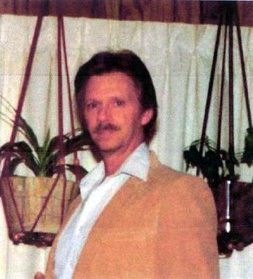 Michael Legendre