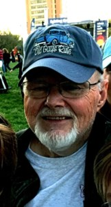 Ron  Bush
