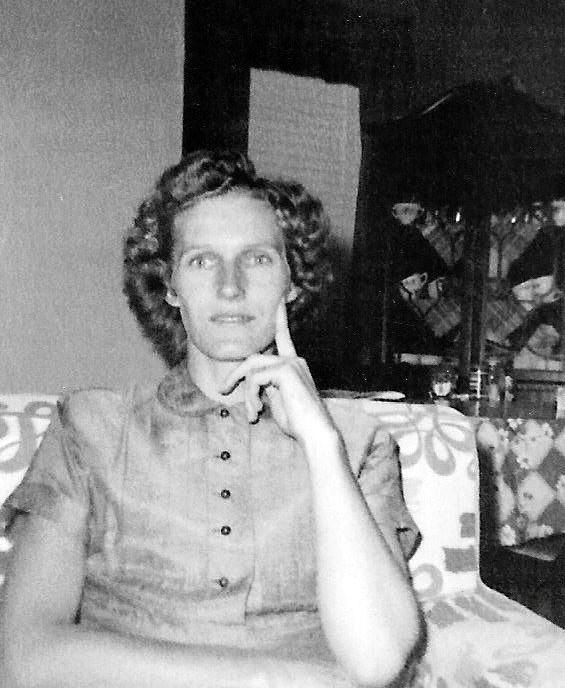 Lottie M.  Millican