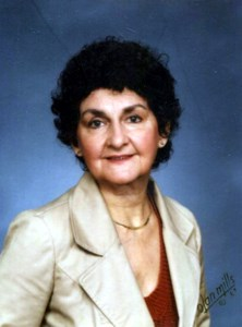 Jeanne  (Gilbert) Edmonds