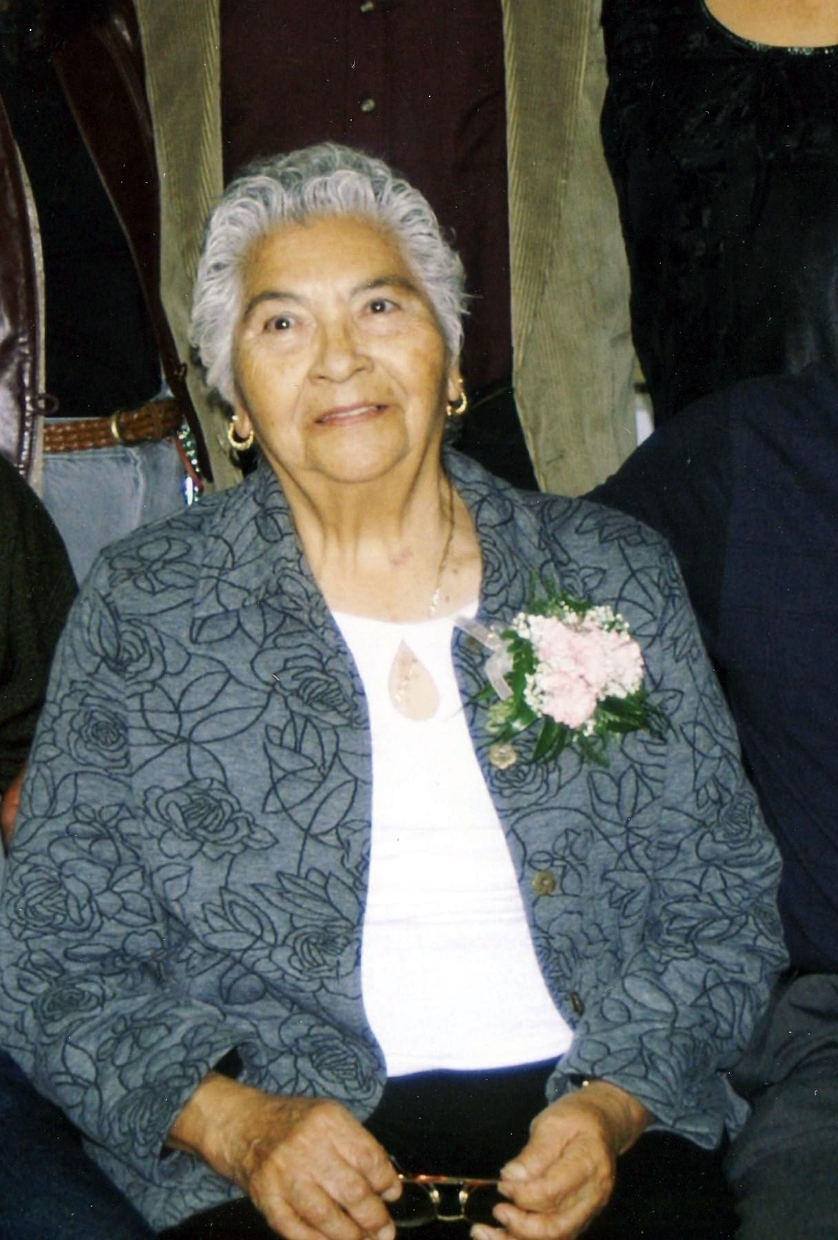 "Esperanza ""Granny""  Salazar"