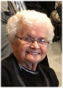 Esther Mary  Melnychuk