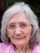 Mary Roark