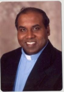 Father Anthony  Alphonse