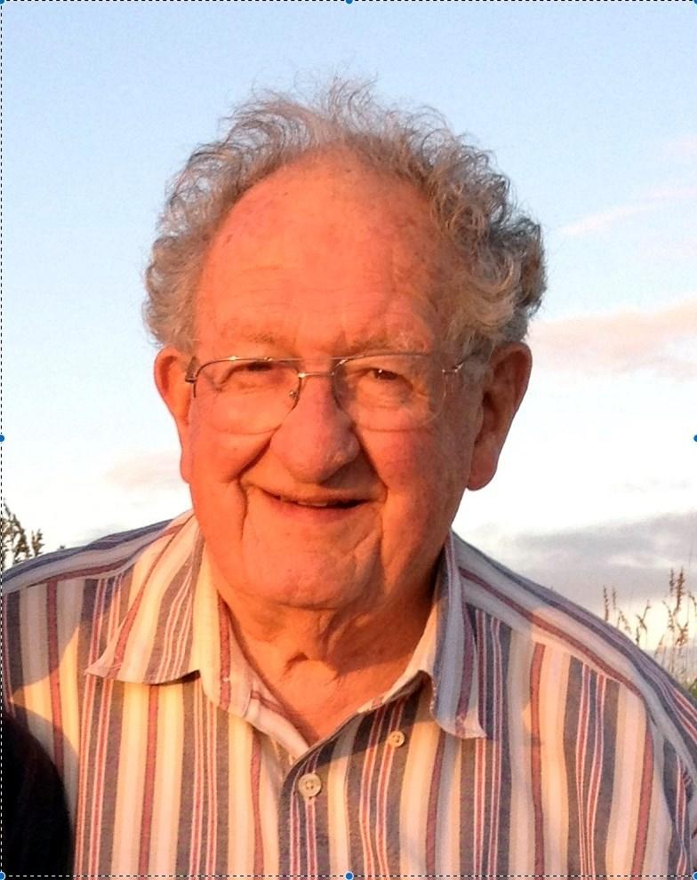 Walter Werthman  West