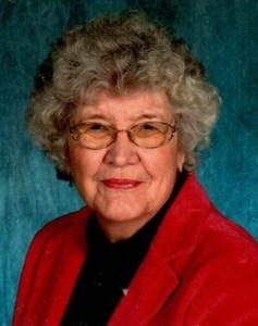 Betty Jane  BATT