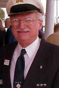 James M  Clark