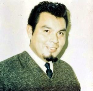 Joaquin Santana  Chavarria