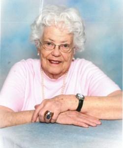 Mary Lee  Johnston
