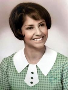 Linda C.  Ochoa