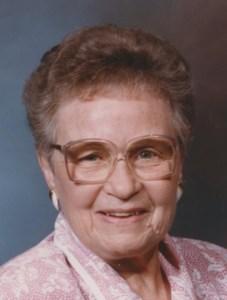 Shirley Elizabeth Johnson  Dramis