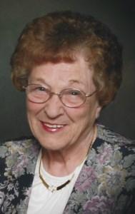Carol Louise  Menze