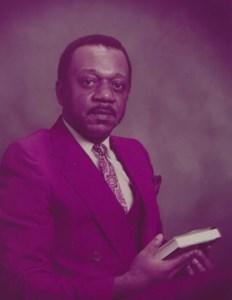 Estes Lamar  Willett Jr.