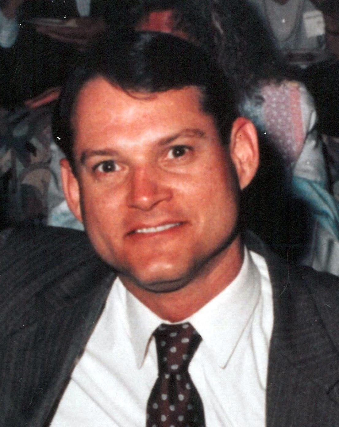 James Michael  Pate