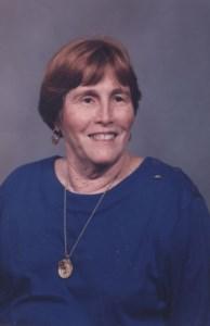 Mary C  Allen