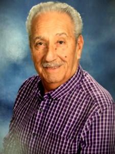 Ramon E.  Ramos