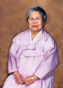 Duk Hyang  Choi