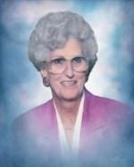 Mary Byrd Reeves