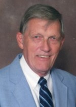 "William ""Bill"" Morris"
