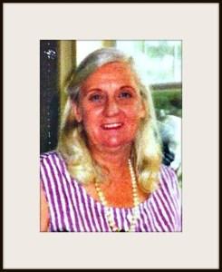 Patricia M.  Raso
