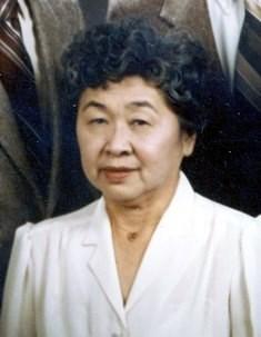 Marjie Miyoko  Jofuku