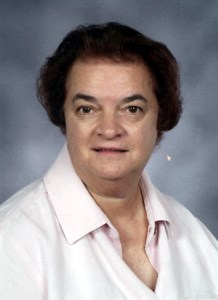 Patricia U.  Takach
