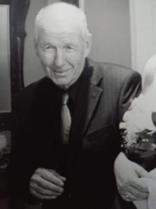 Ronald  Tolhurst