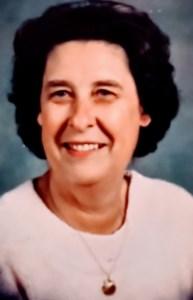 Hilda Irene  (Troxell) Ramseur