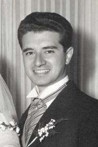 Peter Nicholas  Micale III