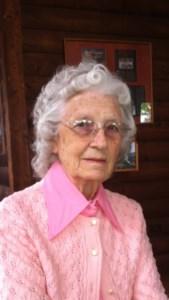 Elsie  (Pennington) Syner