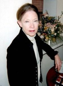 Judith Tietze  Trowbridge