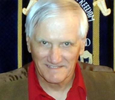 Ralph David  Gossett