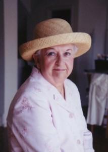 Bernice Mary  Elwell