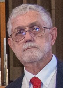 Gary Blaine  Thompson