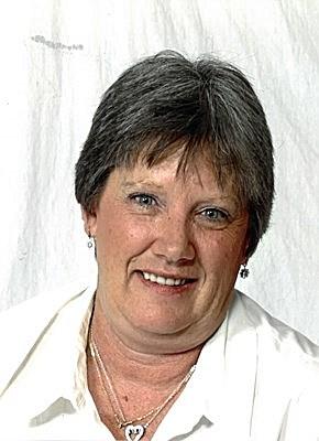 Patricia Brockmeier