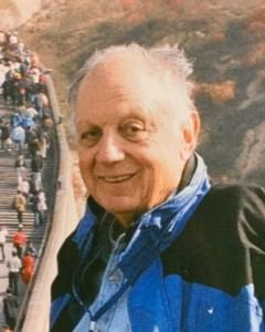 Gilbert  KATZ