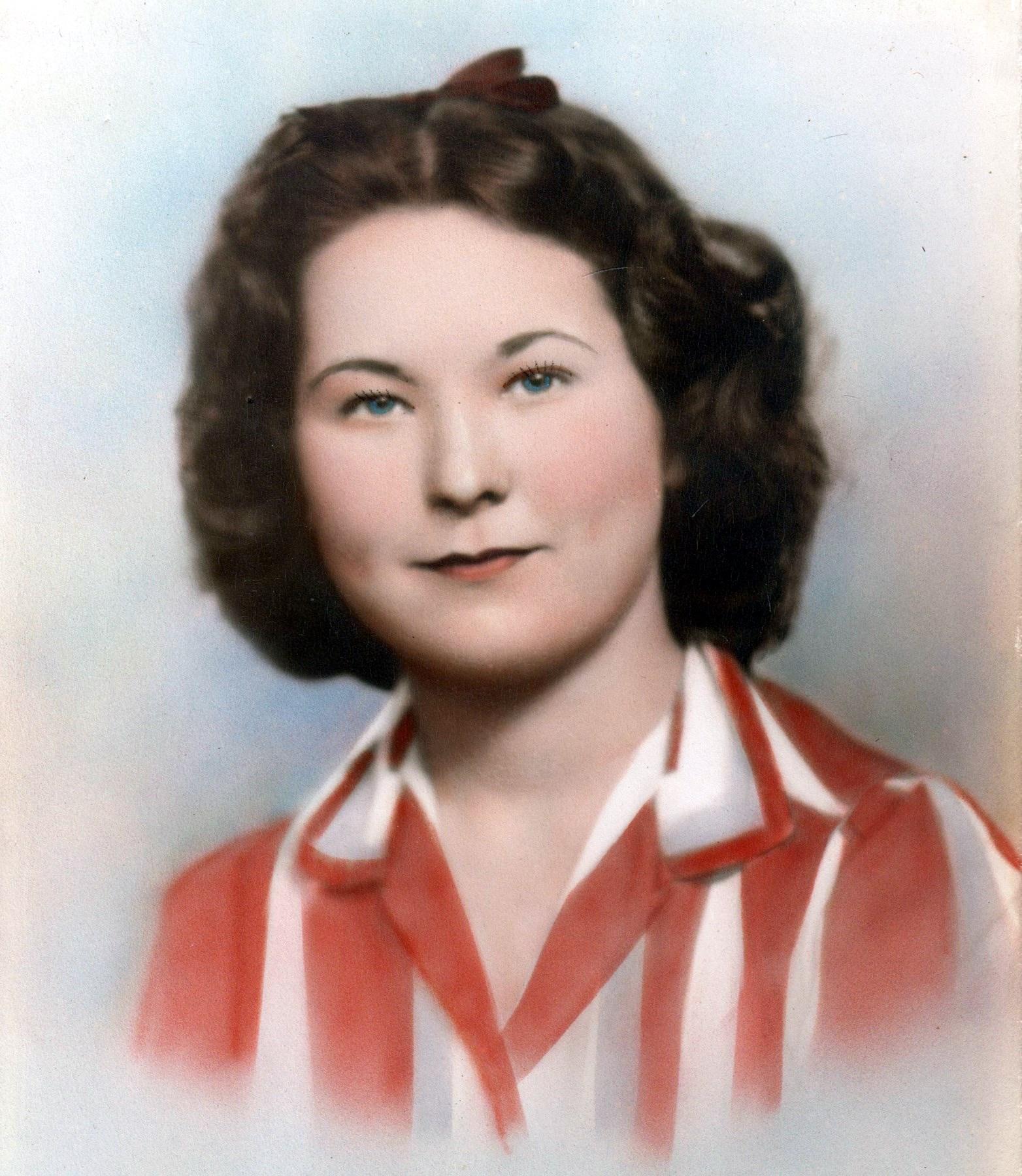 Margaret Lynn  Webb