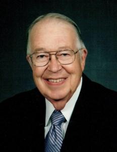Harold E.  Harter